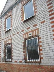 Отличная Кирпичная дача в Песчанке-(70м) в Уютном месте.