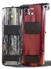 Котлы длительного горения PlusTerm 12-52 кВт