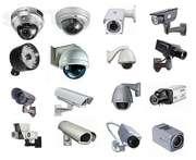 Видеонаблюдение от охранной фирмы