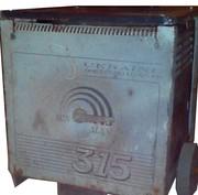Трансформатор сварочный СТШ-315 СГД б/у
