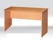 Стол письменный СТ10 1200х600х750
