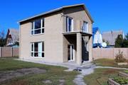 Продам дом-дачу в селе Песчанка,  105 м2 - 6 соток