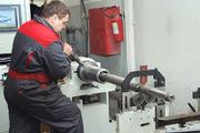 Динамическая балансировка карданных валов