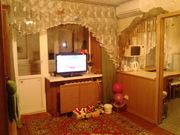 Продам 3-х комнатную квартиру на Солнечном (район 43 школы).