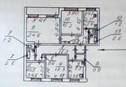 Квартира 112м2,   для семьи,  лучший район Днепропетровска,  продаю