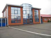 Продам комплекс производственных и административно–офисных помещений