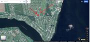 Шикарный участок 6 соток,  Днепровое / Ямбург / Маяк,  вид на Днепр