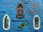 Пвх надувные лодки под мотор и гребные