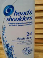 Шампунь для волос Head&Shoulders 400ml хеден шолдерс 400мл
