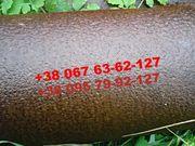 Купим трубы б/у ∅ 127 х 6 мм или ∅ 133 х 6 мм