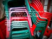 Покупаем отходы полипропилена (ПП). Столы,  стулья,  шезлонги,  паллеты.