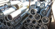 Шнековый транспортер зерна,  шнек,  зернопогрузчик