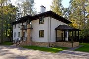 Коттеджное строительство (дом под ключ) в Днепропетровске