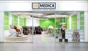 Новый филиал в Днепропетровске компании US-Medica