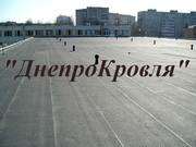 Капитальный ремонт кровли в Никополе
