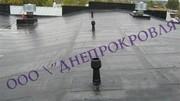 Кровля , ремонт крыш в Кривом Роге