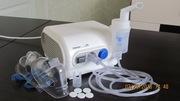 Продам ингалятор компрессорный для детей Омрон НЕ-С28Р за 1550 грн