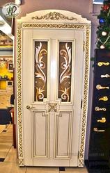 Двери,  межкомнатные,  входные двери на заказ из натурального дерева