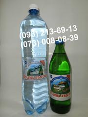 Минеральные воды Закарпатья. Оптом и мелким оптом.