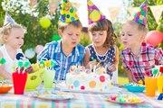 Праздничный торт. KAVA Kids