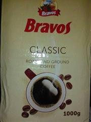 Кофе Бравос классик (Венгрия)