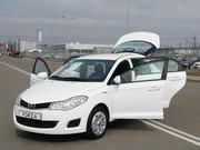 Продаются новые автомобили в рассрочку,  марок: ZAZ,  Cherry,  Chevrolet,