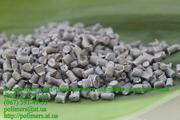 Продажа гранулы вторичного ПНД белый для литья и выдува