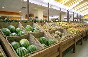 Продам стеллажи для магазинов продуктов питания