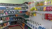 Продам стеллажи для магазинов промышленных товаров