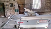 Форматно-раскроечный станок SICAR BOOM 3200 (Италия)  2008 год.