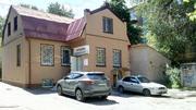 Продам  отдельно стоящее здание,  Угол пр. Кирова  и  пр. Пушкина № 29.