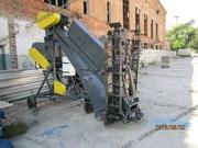 ЗМ-60, ЗМ-90 это скребковые транспортеры-зернометатели
