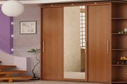 Изготовление мебели на заказ: мебель для спальни,  шкафы-купе,  комоды