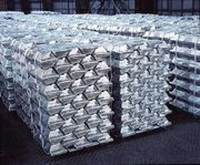 На экспорт алюминий первичный марок А7,  А8,   А85 и др.