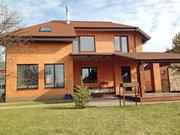 Продам красивый уютный новый дом в Подгородном