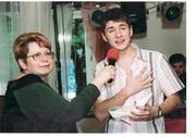Ведущая свадеб Людмила Мирошниченко (Тамада)