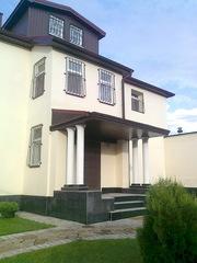 Дом Братское код 34