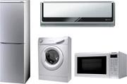 Ремонт холодильников,  стиральных машие и другой бытовой техники
