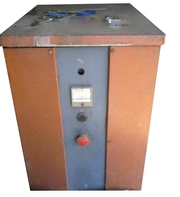 Сварочный  выпрямитель ВД-502-2 УЗ б/у