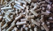 Пеллеты топливные гранулы древесные от производителя