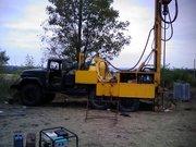 Бурение и оборудование скважин