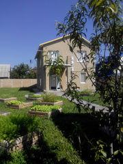 Продам  дом_с. Песчанка (дачная),  в районе Гудзона,  рядом река,  105 м2