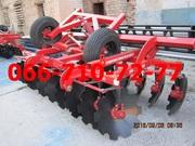 Выбор дисковой бороны на трактор от 90 л.с. – Паллада 3200