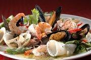 Икра и морепродукты оптом