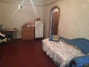 Двухкомнатная квартира в кирпичном доме пер. Орловский