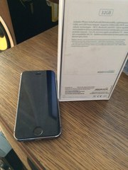 Срочно!!! iPhone 5s 32gb Neverlock