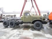 Продам автомобиль ЗИЛ-157 шасси