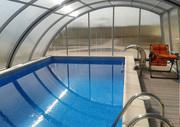 Строительство монолитных бассейнов от компании Ginko Днепр