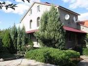 Продам новый дом в Подгородном