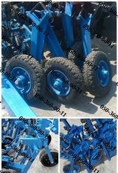 Транспортное колесо культиватора Крн-5, 6